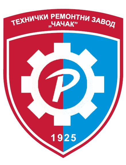"""Технички ремонтни завод """"Чачак"""""""