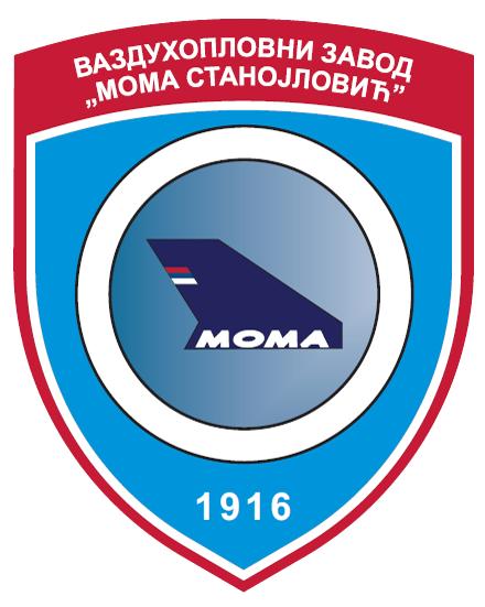 """Ваздухопловни завод """"Мома Станојловић"""""""