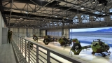 New Hangar for the...