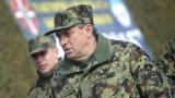 General Diković...