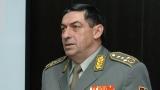 General Dikovic's...
