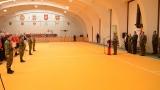 The Christmas Futsal...