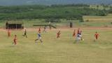 Football game...
