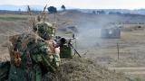 Combat Readiness...