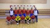 Futsal team of the...