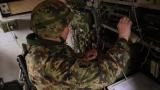 Obuka vojnika u...