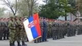 Obeležen Dan Vojske...