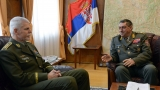 General Diković s...