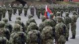 Military Volunteers...