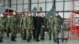 Vojska Srbije jača...