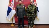 General Diković sa...
