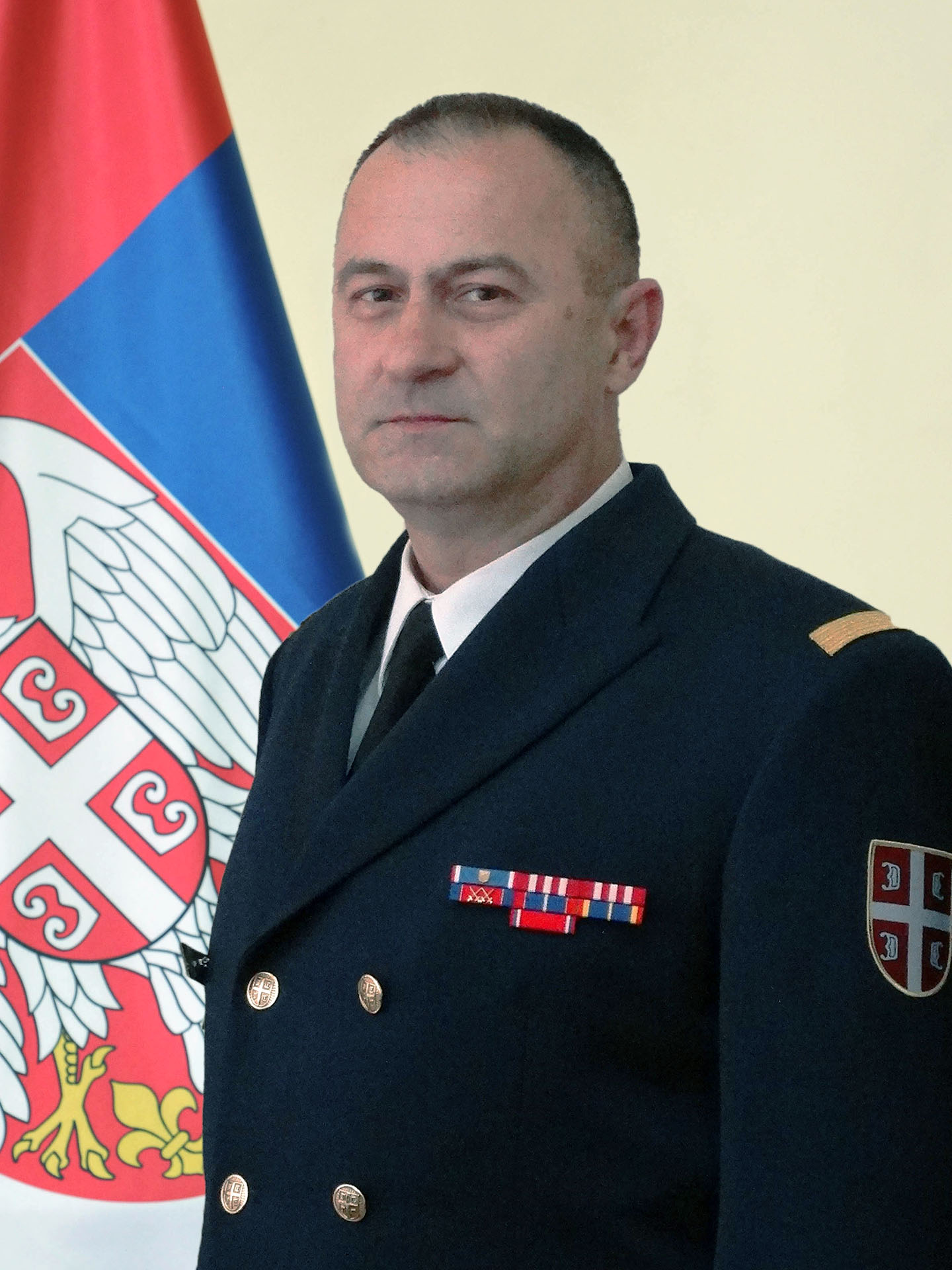 pukovnik Srđan Petković