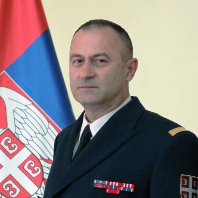 пуковник Војкан Радоњић