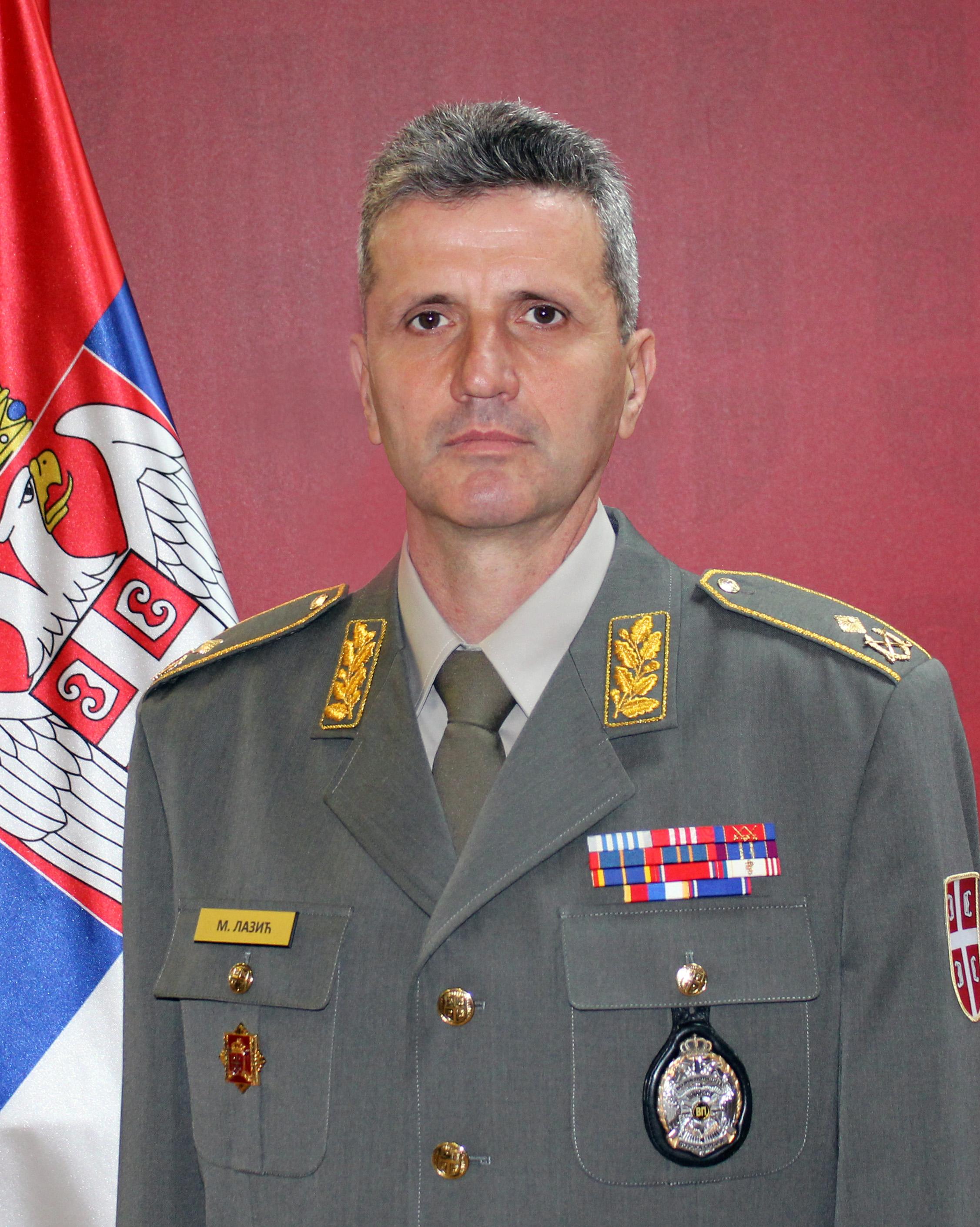 pukovnik Rajko Milovanović
