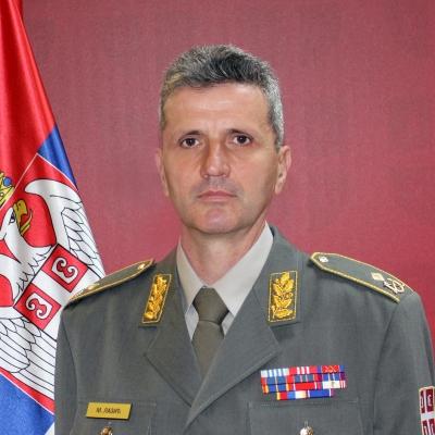 пуковник Јовица Матић
