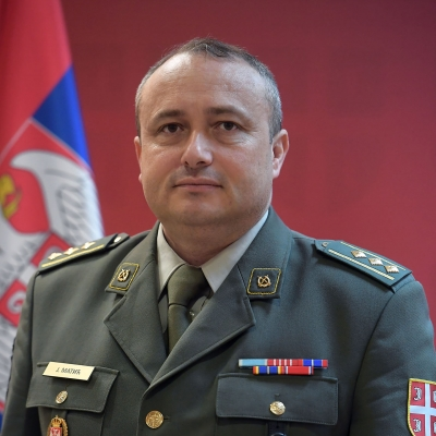 бригадни генерал Рајко Миловановић
