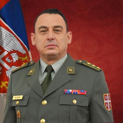 pukovnik Miroslav Stefanović