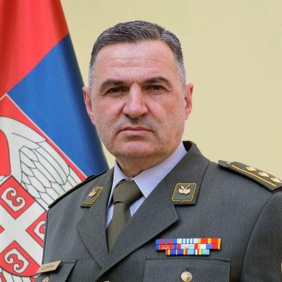 brigadni general Slađan Stamenković
