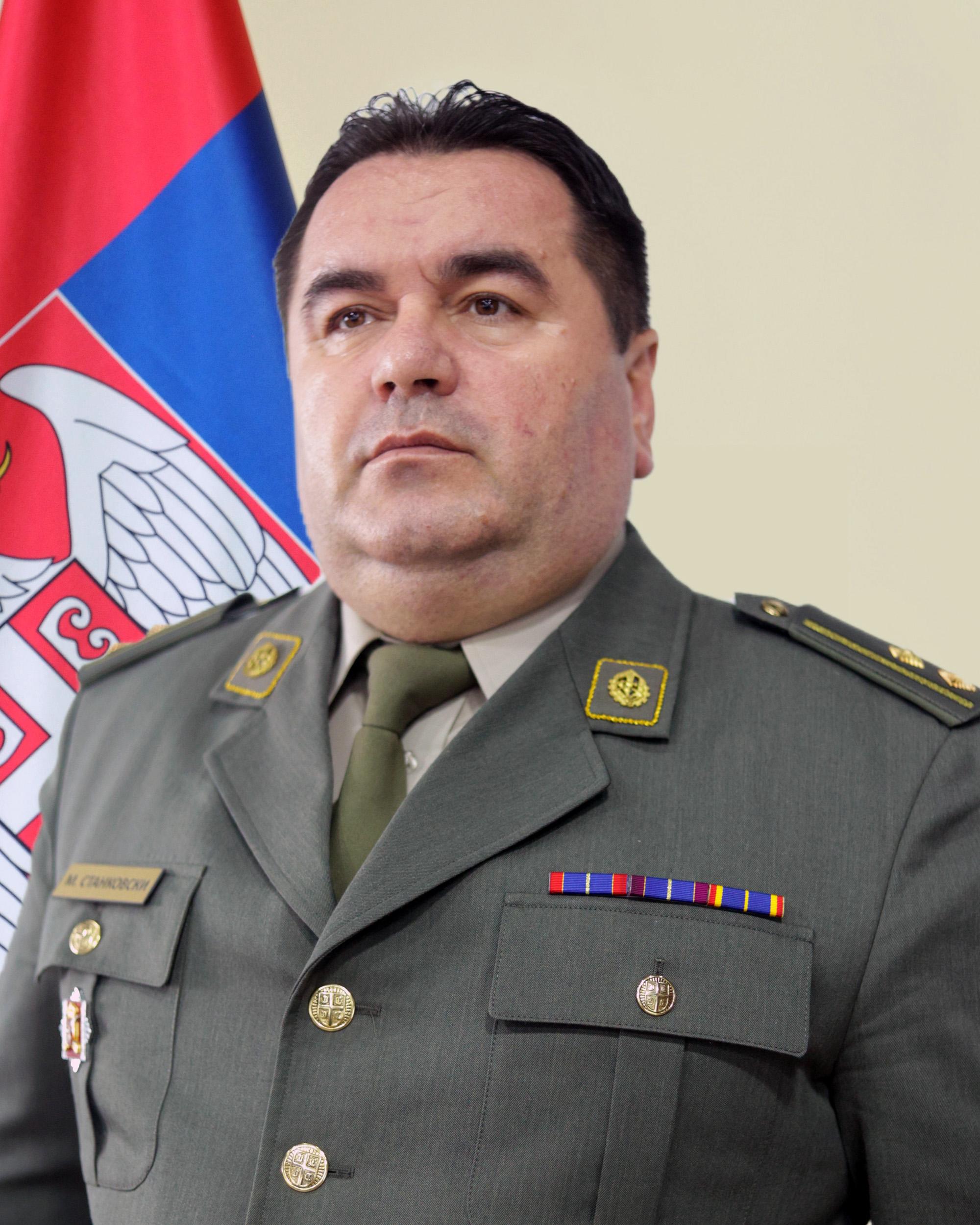 мајор Владимир Филиповић