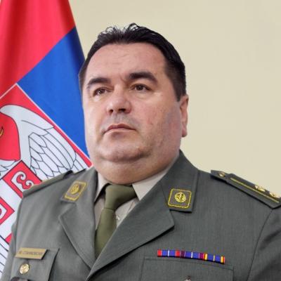 потпуковник Зоран Вукадиновић