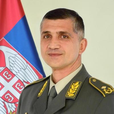 бригадни генерал Мирослав Талијан