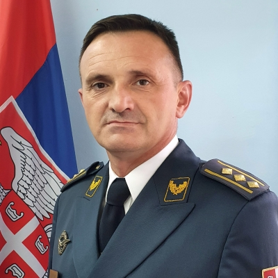 brigadni general Zoran Prodanović