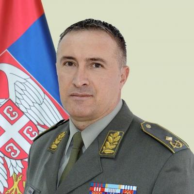 бригадни генерал Зоран Насковић