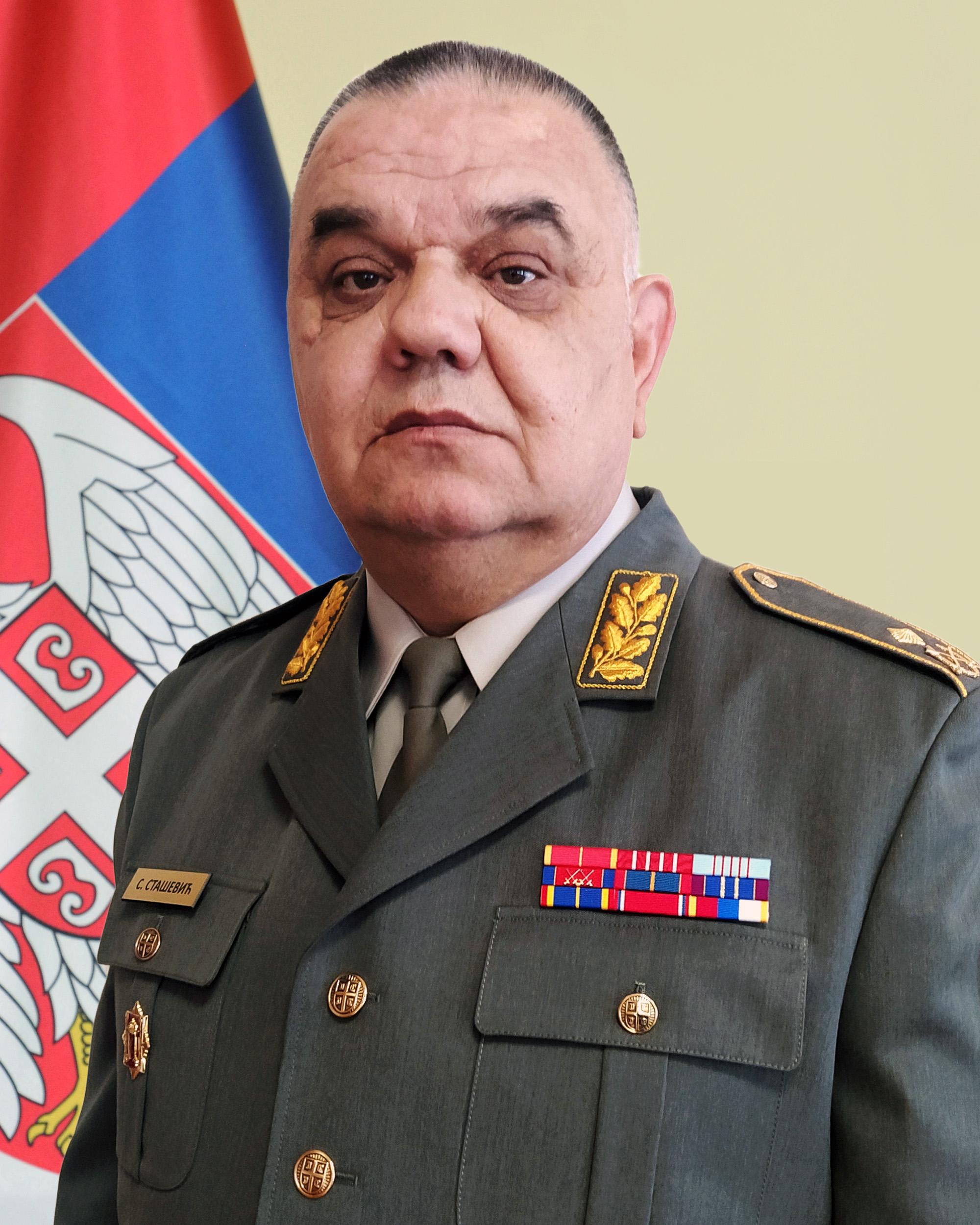 пуковник Жељко Кузмановић