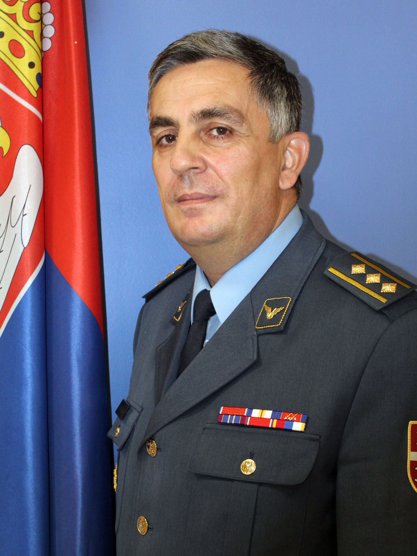 pukovnik Slaviša Pavlović