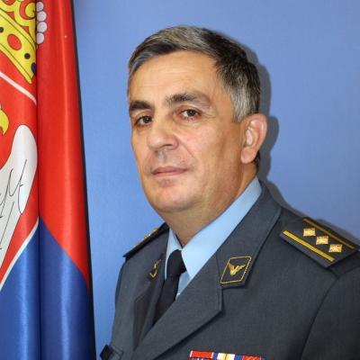 пуковник Славиша Павловић