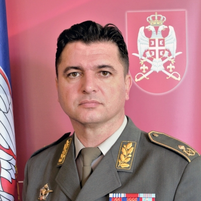 pukovnik Nenad Zonić