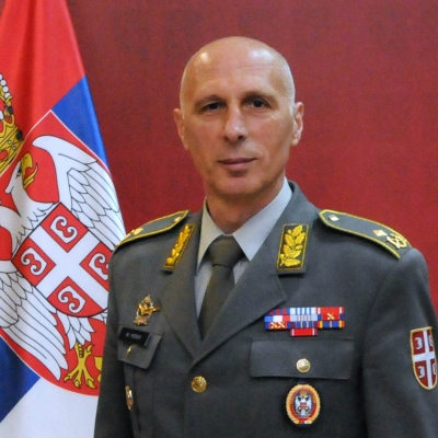 general-major Ilija Todorov