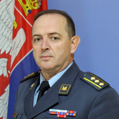 pukovnik Aleksandar Dučić