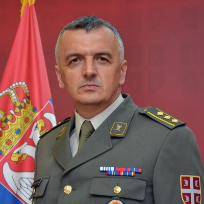 пуковник Љубиша Ђоловић