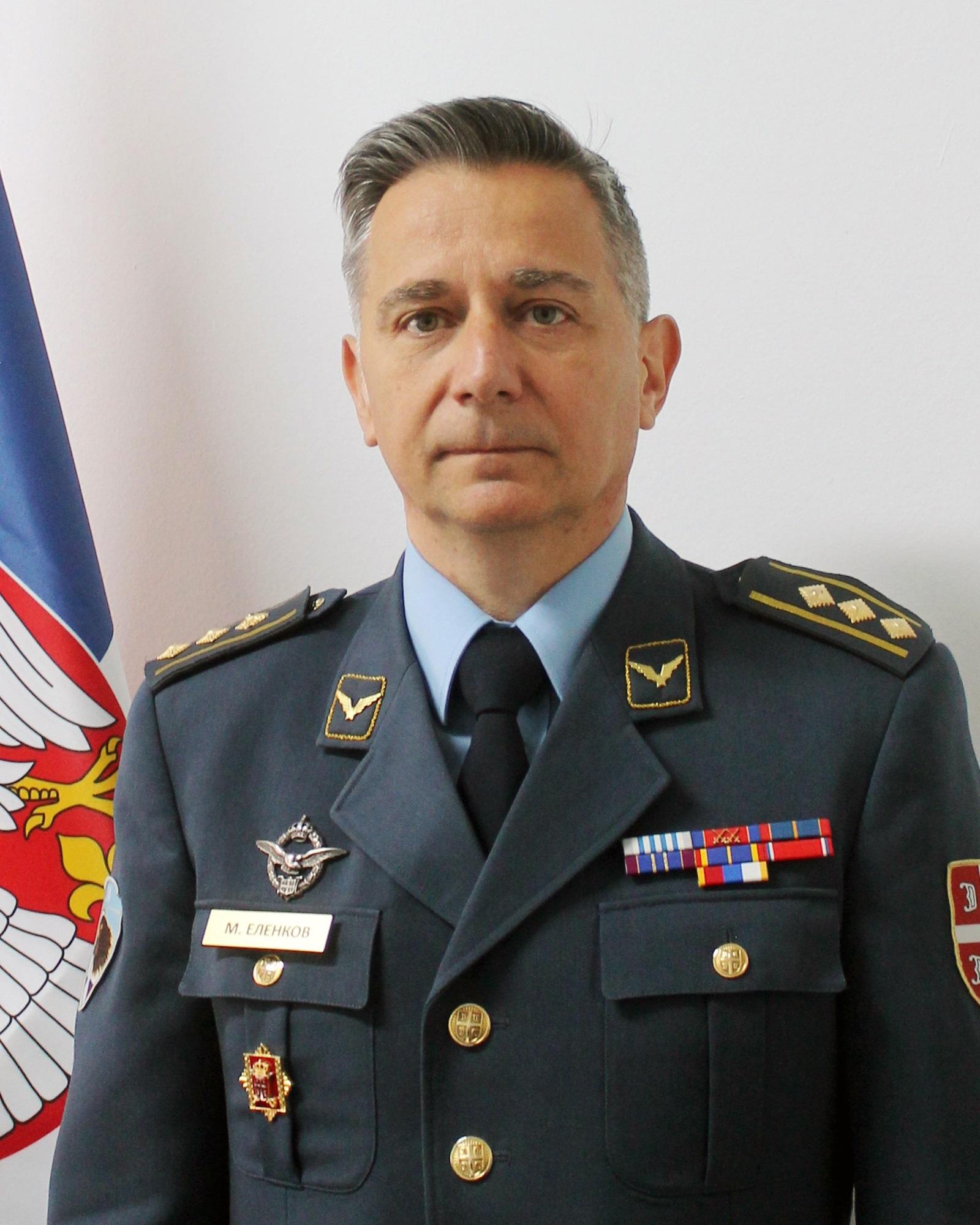 pukovnik Brane Krnjajić