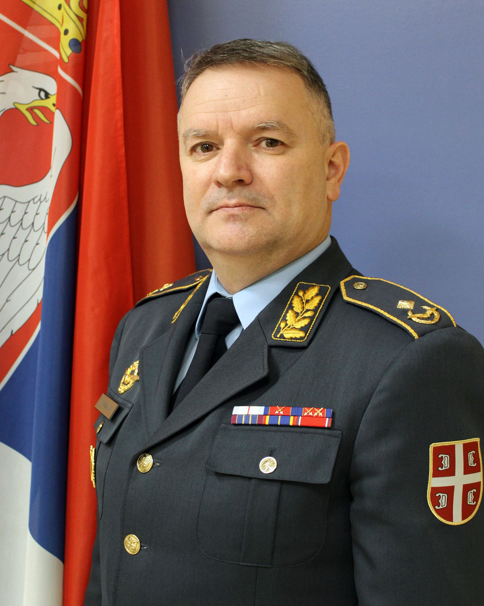 пуковник Жељко Билић