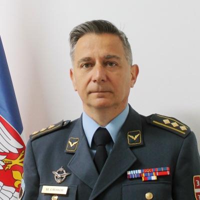brigadni general Brane Krnjajić