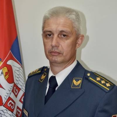 бригадни генерал Тиосав Јанковић