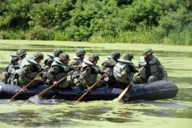 Komanda za obuku