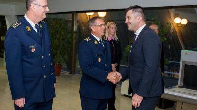 Свечана академија поводом 100 година телекомуникација у Војсци Србије