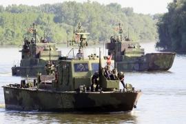 Rečna flotila