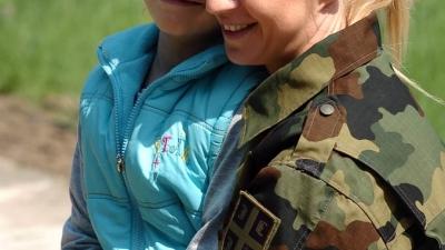 Deca nagrađena u akciji