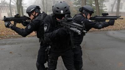 Батаљон војне полиције с/н