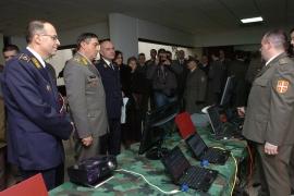 Центар за командно-информационе системе и информатичку подршку