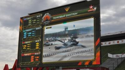 """Затворене """"Међународне војне игре 2016"""""""