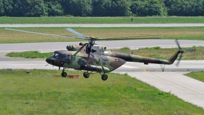 """Нови хеликоптери слетели на аеродром """"Батајница"""""""