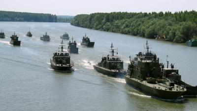 Бродови