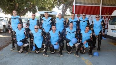 UN Peacekeeping Force in Cyprus (UNFICYP)