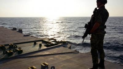 EU Naval Force Somalia – Operation ATALANTA