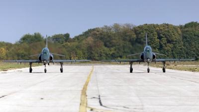 Akcija Otvoreni dan 204. vazduhoplovne brigade na aerodromu Batajnica